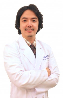 PING-CHOU HSIEHDoctor